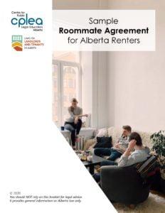 Sample Roommate Agreement