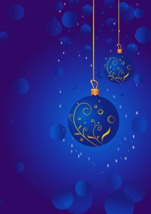 The 12 days of PLE Christmas…