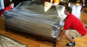 moving couch