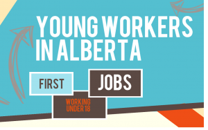 Young Workers First Jobs - small