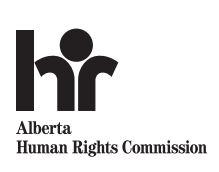 HR commission logo