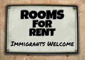Rooms for Rent_immigrants welcome