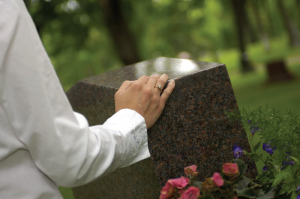 Although many people do not think about funerals until they are faced with the death of a loved one, it is possible to pre-arrange one's own funeral.