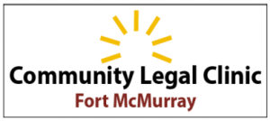 Free Legal Clinic in Fort McMurray