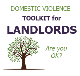 Domestic Violence Toolkit for Landlords – Project Update