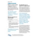 Adjournments